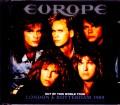 Europe ヨーロッパ/London,UK 1989 & more