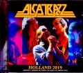 Alcatrazz アルカトラス/Holland 2019