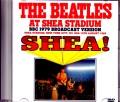 Beatles ビートルズ/NY,USA 1965 BBC 1979 Broadcast Ver.