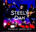 Steely Dan スティーリー・ダン/London,UK 2019