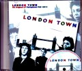 Paul McCartney ポール・マッカートニー/London Town UK Original LP Ver. & more