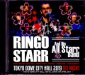 Ringo Starr and His All Starr Band リンゴ・スター/Tokyo,Japan 4.5.2019