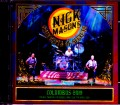 Nick Mason's Saucerful of Secrets ニック・メイスン/OH,USA 2019