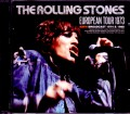 Rolling Stones ローリング・ストーンズ/London,UK 1973 & more KBFH Broadcast