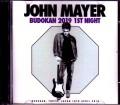 John Mayer ジョン・メイヤー/Tokyo,Japan 4.10.2019