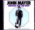 John Mayer ジョン・メイヤー/Tokyo,Japan 4.11.2019