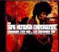 Jimi Hendrix ジミ・ヘンドリックス/Sweden 1967 2 Days Remaster