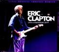 Eric Clapton エリック・クラプトン/Tokyo,Japan 4.20.2019 Omnidirectional Microphone