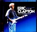 Eric Clapton エリック・クラプトン/Tokyo,Japan 4.18.2019 Omnidirectional Microphone