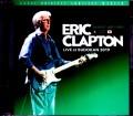 Eric Clapton エリック・クラプトン/Tokyo,Japan 4.17.2019 Omnidirectional Microphone