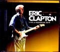 Eric Clapton エリック・クラプトン/Tokyo,Japan 4.15.2019 Omnidirectional Microphone