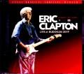 Eric Clapton エリック・クラプトン/Tokyo,Japan 4.13.2019 Omnidirectional Microphone