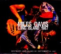 Miles Davis,Kenny Garrett マイルス・デイビス/NY,USA 1987
