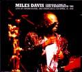 Miles Davis,Kenny Garrett マイルス・デイビス/CA,USA 1988