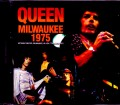 Queen クィーン/WI,USA 1975 Upgrade