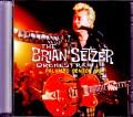 Brian Setzer Orchestra ブライアン・セッツアー/PA,USA 1998