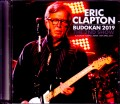 Eric Clapton エリック・クラップトン/Tokyo,Japan 4.15.2019 Another Seat Ver