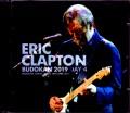 Eric Clapton エリック・クラップトン/Tokyo,Japan 4.18.2019