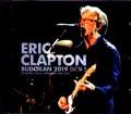 Eric Clapton エリック・クラップトン/Tokyo,Japan 4.20.2019