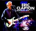Eric Clapton エリック・クラップトン/Tokyo,Japan 4.13.2019 DAT Master