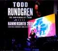 Todd Rundgren トッド・ラングレン/London,UK 2019