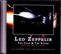 Led Zeppelin レッド・ツェッペリン/Tokyo,Japan 9.23.1971 Original Master Tapes