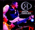 Red Dragon Cartel レッド・ドラゴン・カーテル/Osaka,Japan 2019