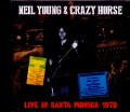 Neil Young & Crazy Horse ニール・ヤング/CA,USA 1970