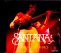 Santana サンタナ/PA,USA 1973