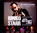 Ringo Starr and His All Starr Band リンゴ・スター/Tokyo,Japan 4.5.2019 S & V