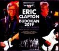 Eric Clapton エリック・クラプトン/Tokyo,Japan 4.13 & 20.2019