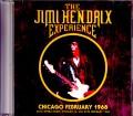 Jimi Hendrix ジミ・ヘンドリックス/IL,USA 1968