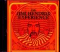 Jimi Hendrix ジミ・ヘンドリックス/NY,USA 1968 1st Generation Master