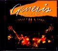 Genesis ジェネシス/Germany 10.30.1981