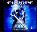 Europe ヨーロッパ/Kanagawa,Japan 4.26.2019