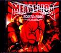 Metallica メタリカ/Osaka,Japan 2003