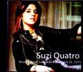 Suzi Quatro スージー・クワトロ/CA,USA 1975