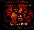 Black Sabbath ブラック・サバス/CT,USA 1980 Upgrade & more