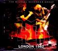 Michael Schenker Group マイケル・シェンカー/London,UK 1982