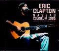 Eric Clapton エリック・クラプトン/NY,USA 1995 Upgrade
