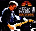 Eric Clapton エリック・クラプトン/London,UK 2017 3 Days ALD & AUD Matrix Ver.