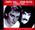 Hall & Oates ホール・アンド・オーツ/Australia 1980