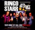 Ringo Starr and His All Starr Band リンゴ・スター/Tokyo,Japan 4.7.2019 & SC IEM Matrix Ver.