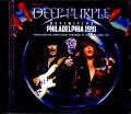 Deep Purple ディープ・パープル/PA,USA 1991 Upgrade