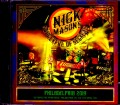 Nick Mason's Saucerful of Secrets ニック・メイスン/PA,USA 2019