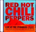 Red Hot Chili Peppers レッド・ホット・チリ・ペッパーズ/Egypt 2019