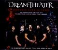 Dream Theater ドリーム・シアター/TX,USA 2019