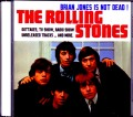 Rolling Stones ローリング・ストーンズ/Outtakes,TV & Radio Show Unreleased Tracks and more