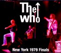 Who,The ザ・フー/NY,USA 1979 2 Days Complete