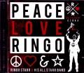 Ringo Starr & His All Starr Band リンゴ・スター/Osaka,Japan 2019